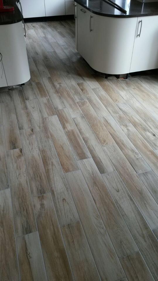 Treverk Mood Faggio 90 X 15 Porcelain Tiles 2 Go Ltd