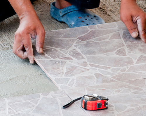 Professional Grouting Top Tips