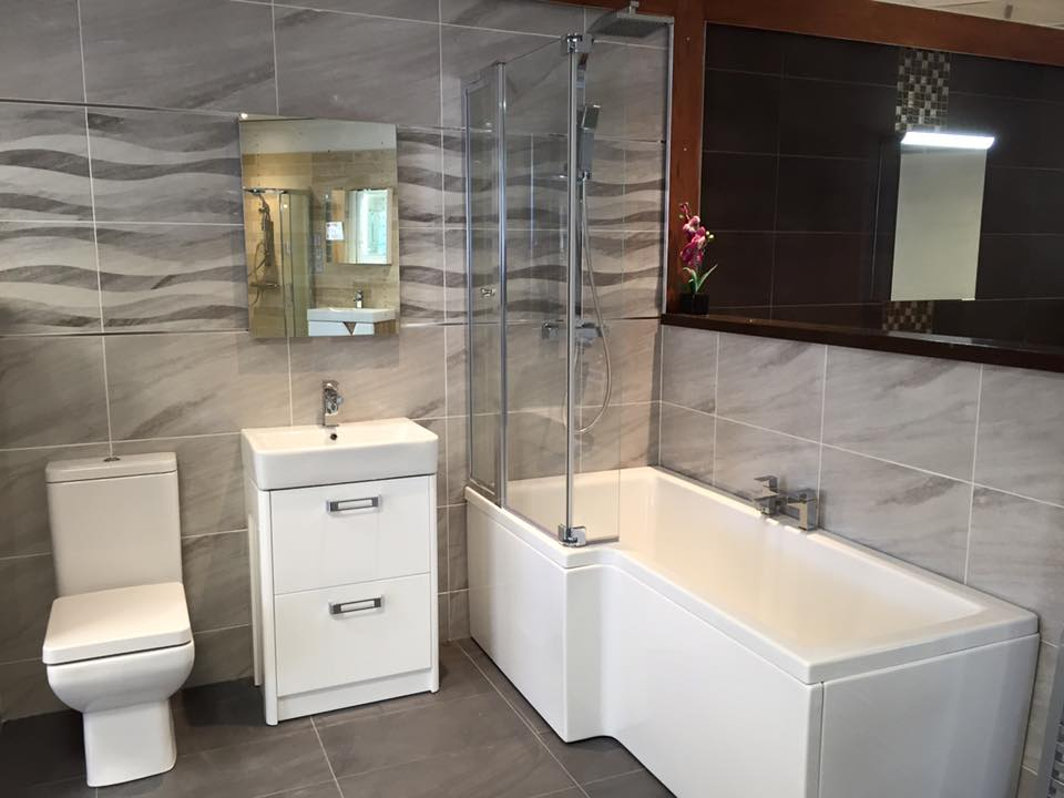 North Perla Decor 333x55 Wall Tile Tiles 2 Go Ltd