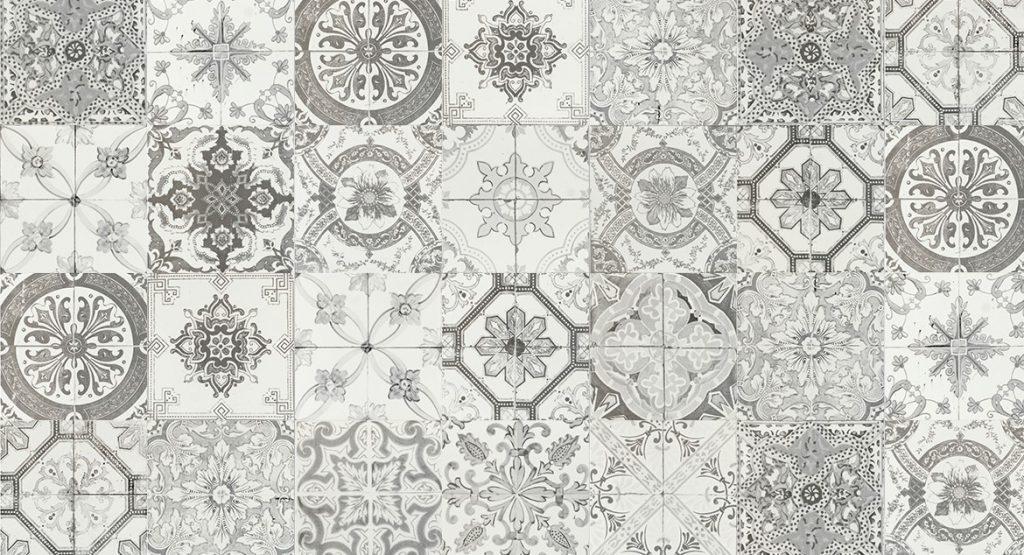 Guide to Patterned Floor Tiles – Tiles 2 Go Ltd