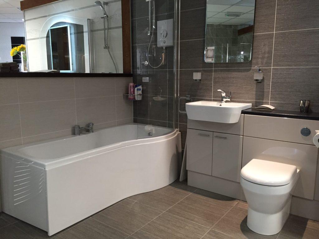 Tiling Tips for a Small Bathroom - Tiles 2 Go Ltd