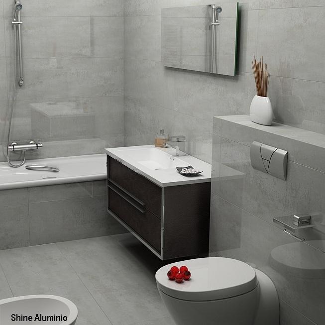 Polish Bathroom Tile: Tile Choices For A Luxurious Bathroom